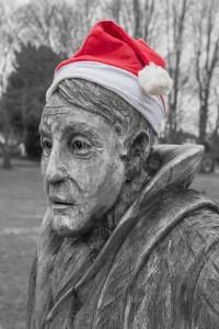 22-12-15 - Santa soldier